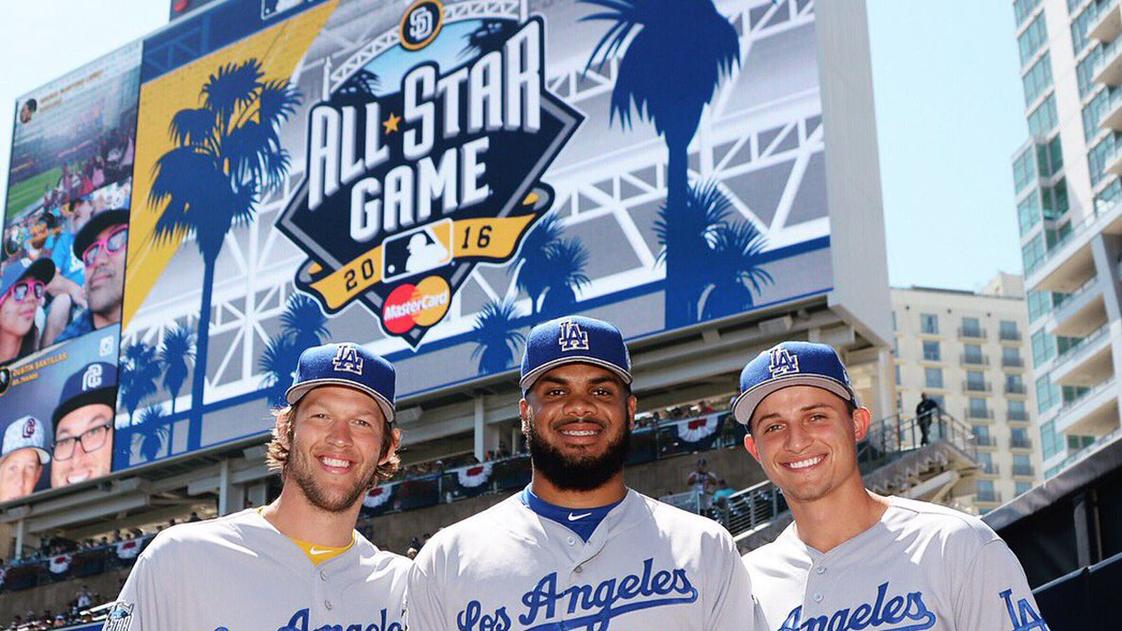 Clayton-kershaw-kenley-jansen-corey-seager-all-star-game-2016-dodgers-soohoo.0.0