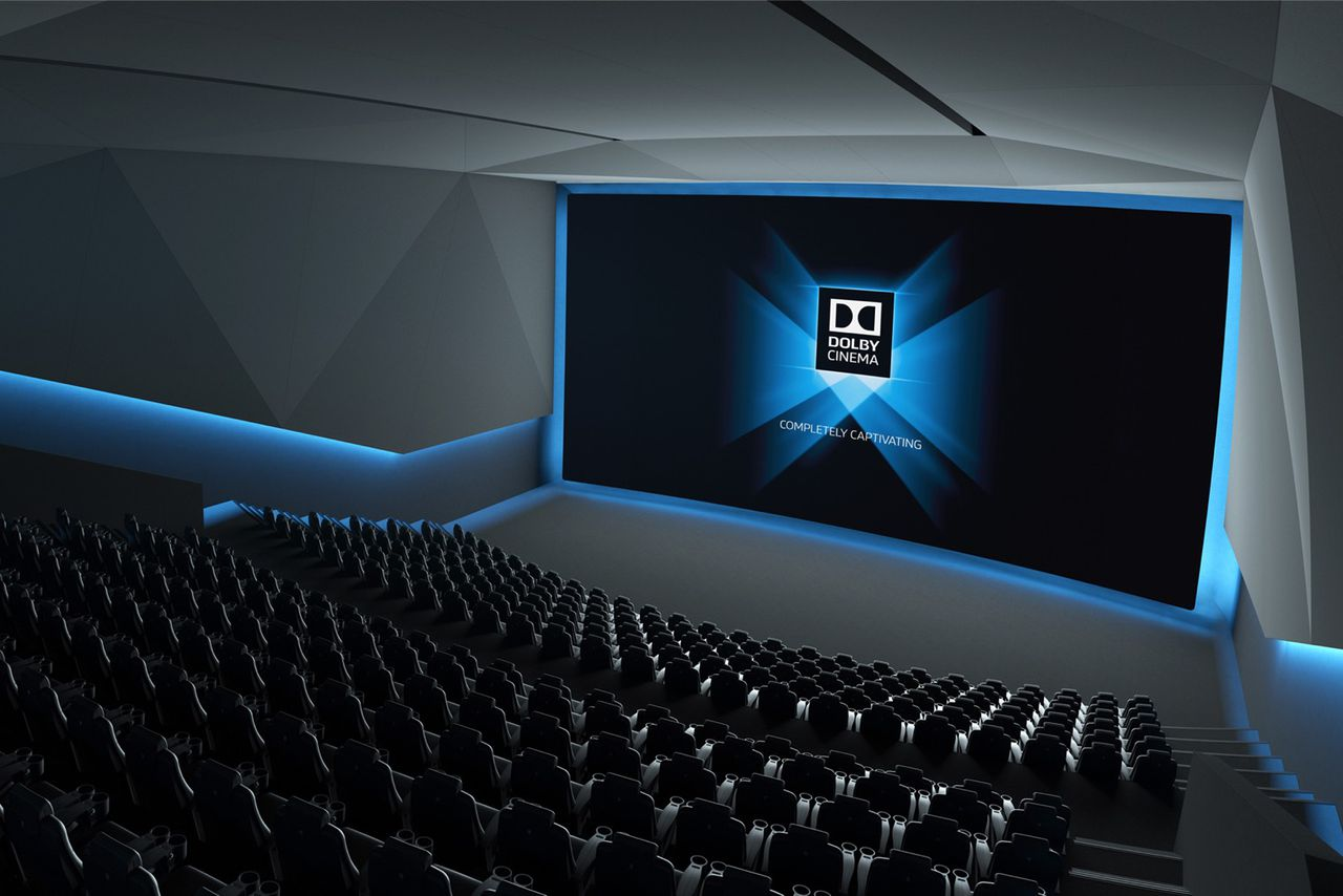 Amc And Dolby Team Up To Make The Laser Powered Movie