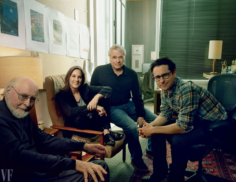 star wars force awakens brain trust