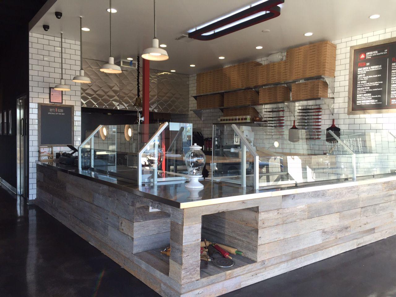 Berri S Kitchen Hollywood
