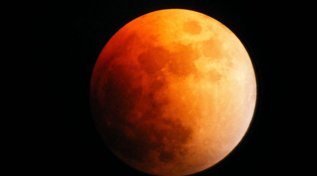 blood moon tonight time est - photo #10
