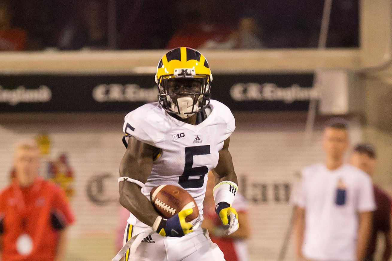 Jabrill Peppers Sports Illustrated