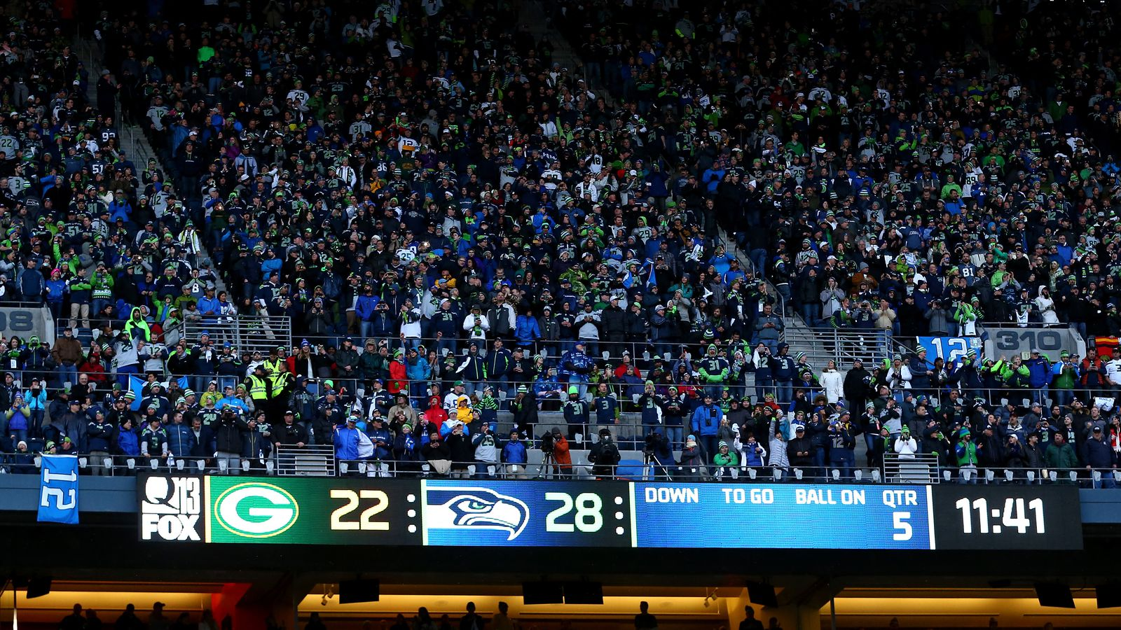 boxing money line nfc championship game 2015 stats