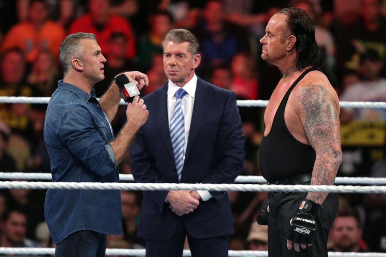 Tonight's WWE Raw Preview