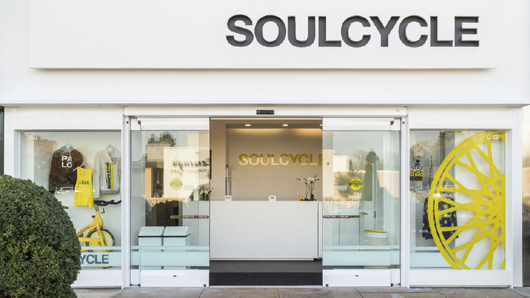 Soulcycle Center City