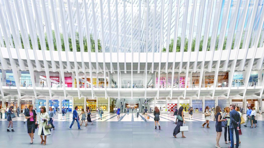 Here are 98 of the 125 world trade center stores opening for New anthropologie stores opening 2016