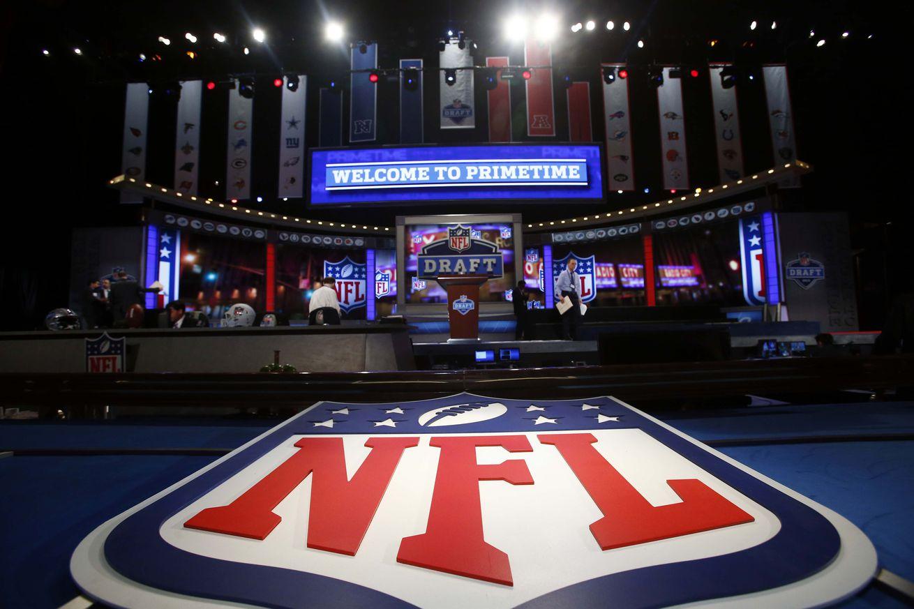 Nike NFL Youth Jerseys - 2015 NFL Draft: Full 7 round Carolina Panthers mock draft - Cat ...