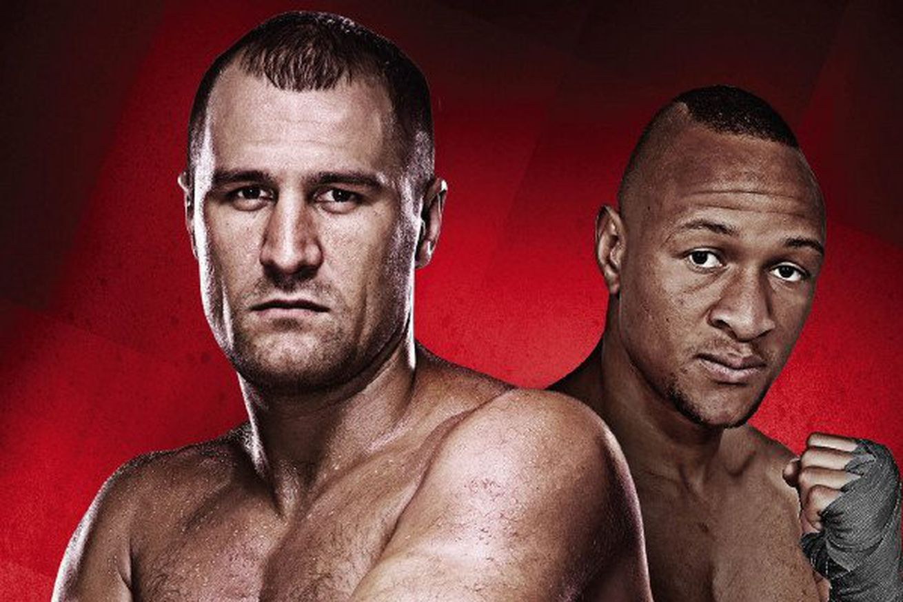Watch Sergey Kovalev vs Isaac Chilemba Live Stream Video