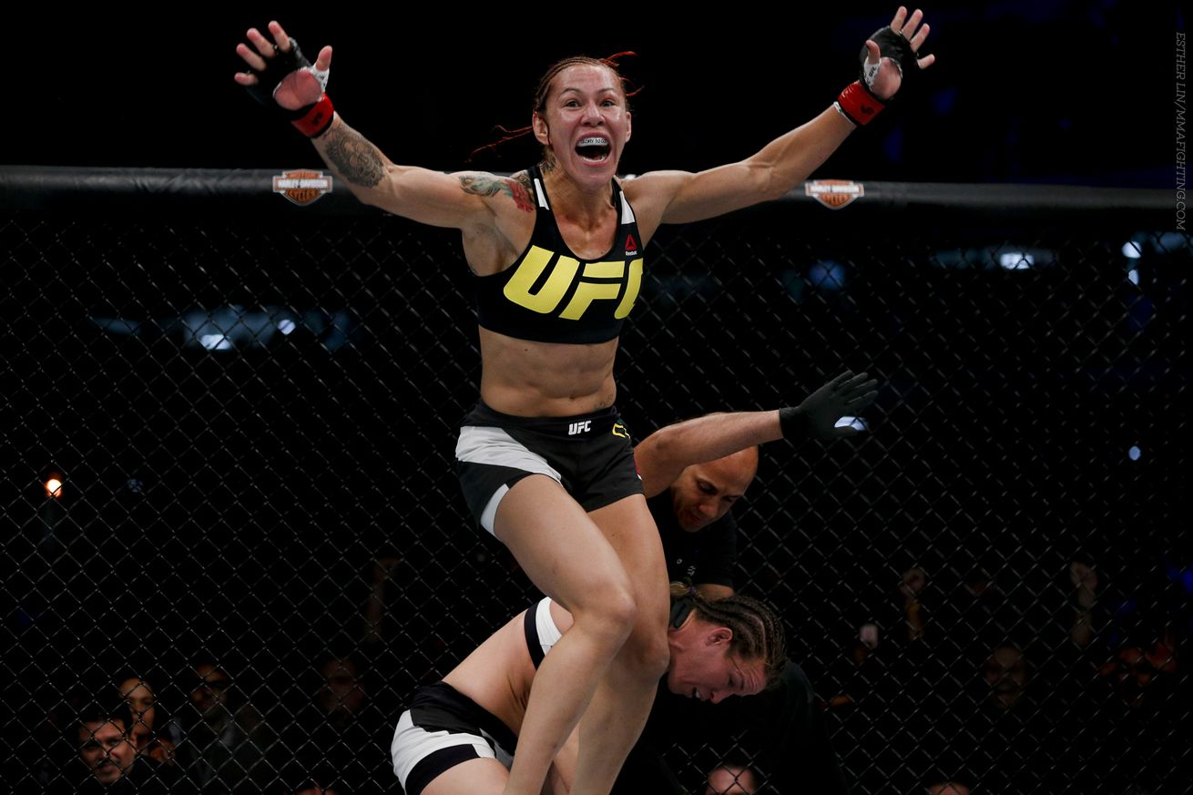 community news, Cris Cyborg to headline UFC Fight Night 95; Roy Nelson vs. 'Bigfoot' Silva added