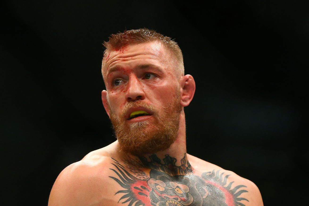 community news, Conor McGregor threw a heck of a party following UFC 196 loss to Nate Diaz