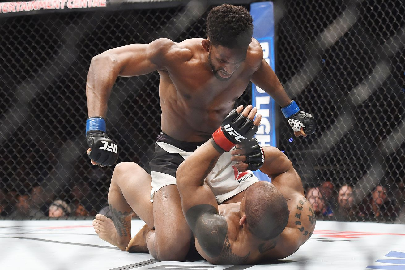 UFCs Marc Ratner: Neil Magny Hector Lombard fight went too long