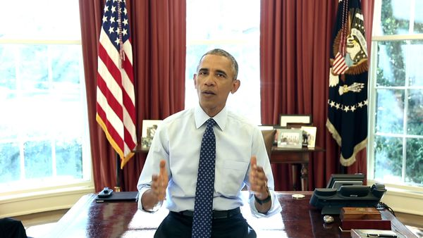 Obama previews his final State of the Union.