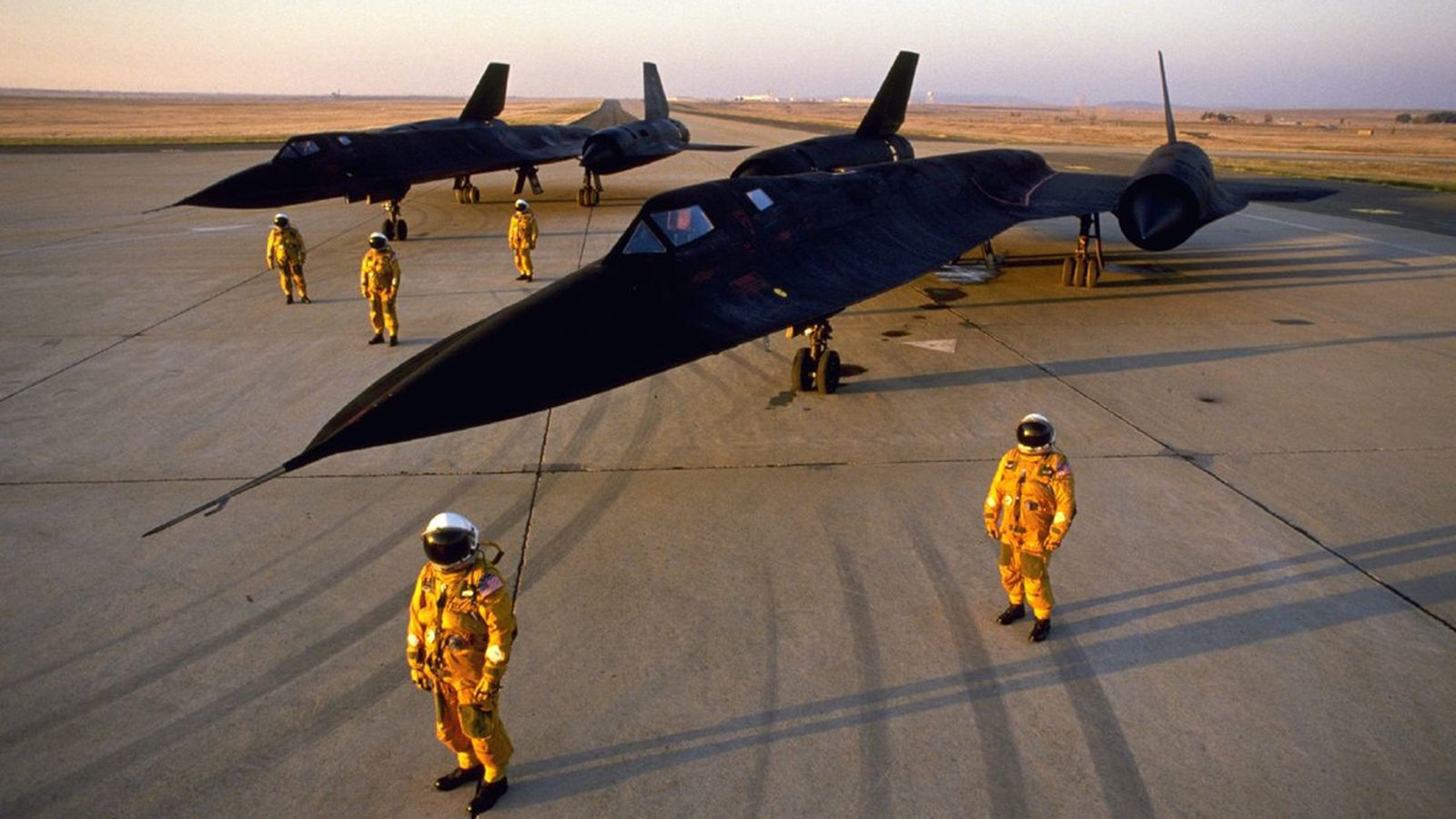 Flying The World S Fastest Plane Behind The Stick Of The