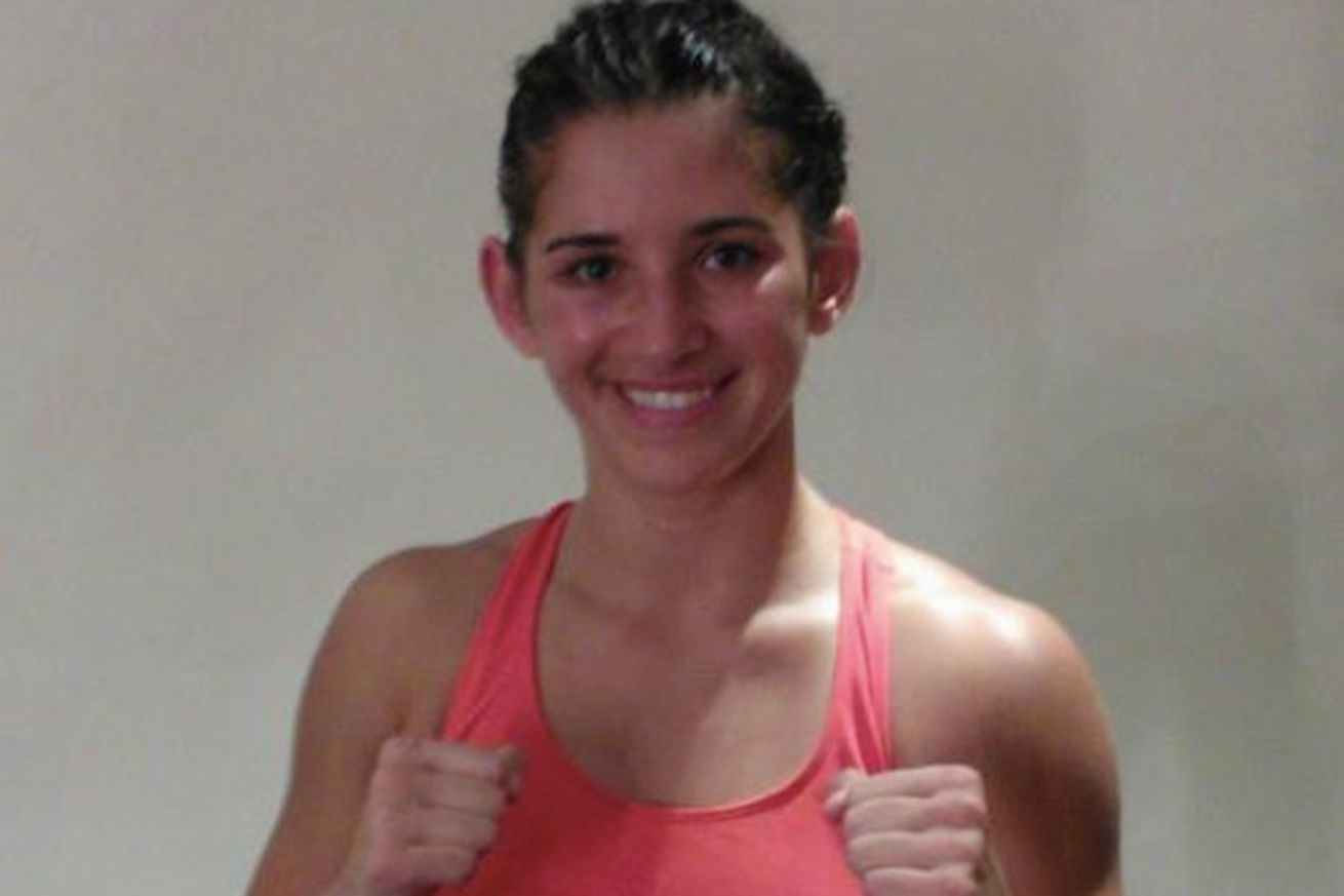 community news, Invicta FC signs top Muay Thai fighter Tiffany Van Soest