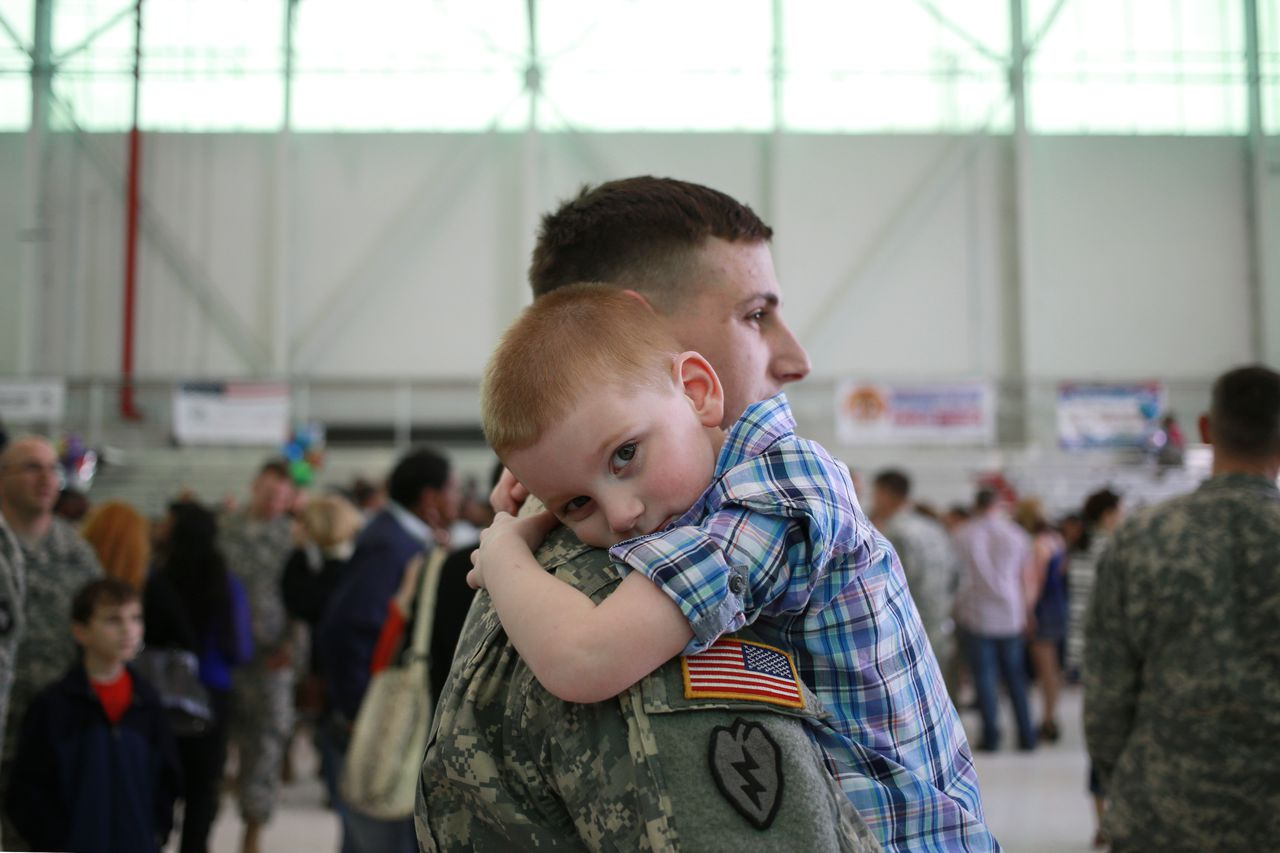 US Military to Standardize Maternity Leave at 12 Weeks