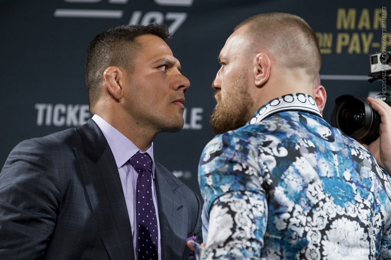 Conor McGregor: 'Realistically I should be a two weight UFC world champion