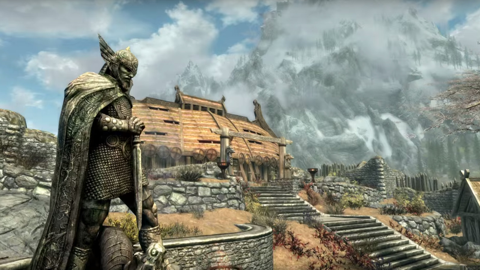 Elder Scrolls Online' PS4 And Xbox One Release Slips To 2015, 'Skyrim ...