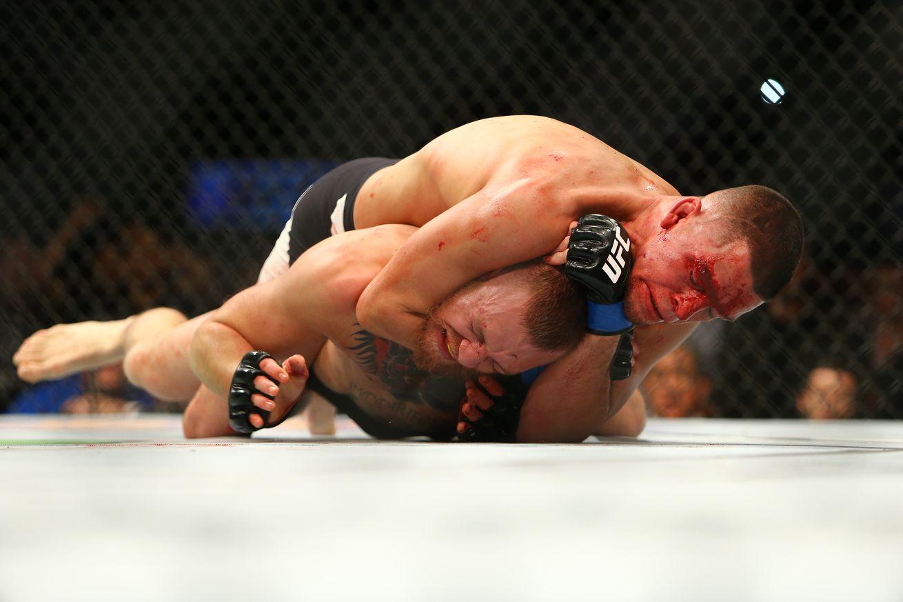 community news, UFC 196: McGregor vs Diaz, The Report Card