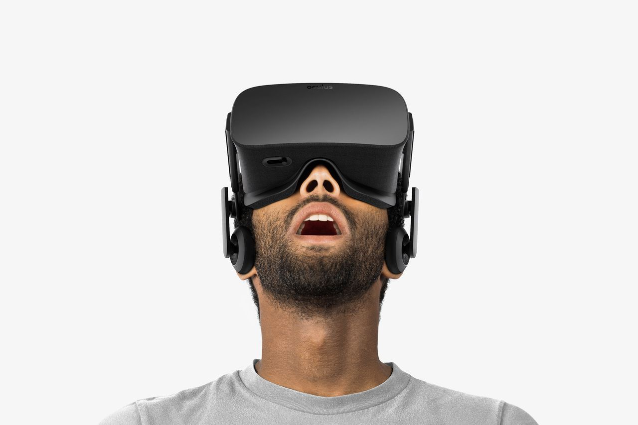 Oculus Rift Finally Shipping Without Further Delay