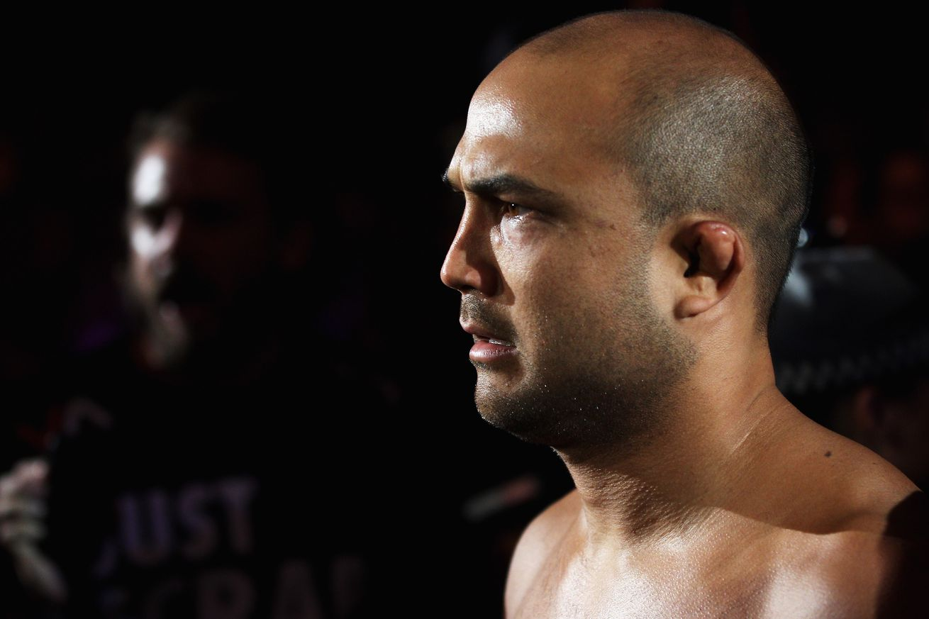 Report: Hilo police launch second degree sexual assault investigation into UFC 199s BJ Penn