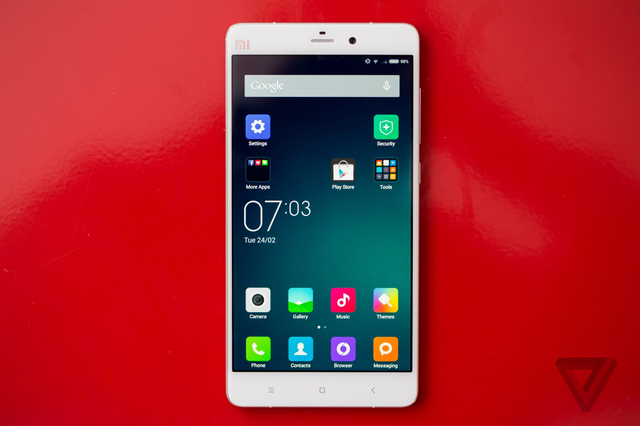 The Xiaomi Mi Note Is The Best Phone You Can T Have The