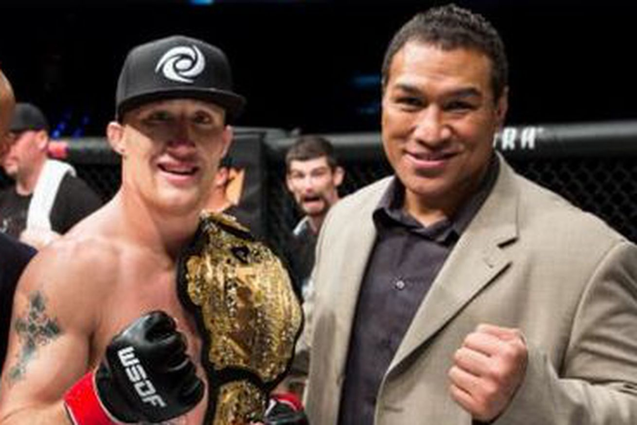 community news, WSOF 29: Lightweight champion Justin Gaethje promises to knockout Brian Foster, warns Jason High hes next