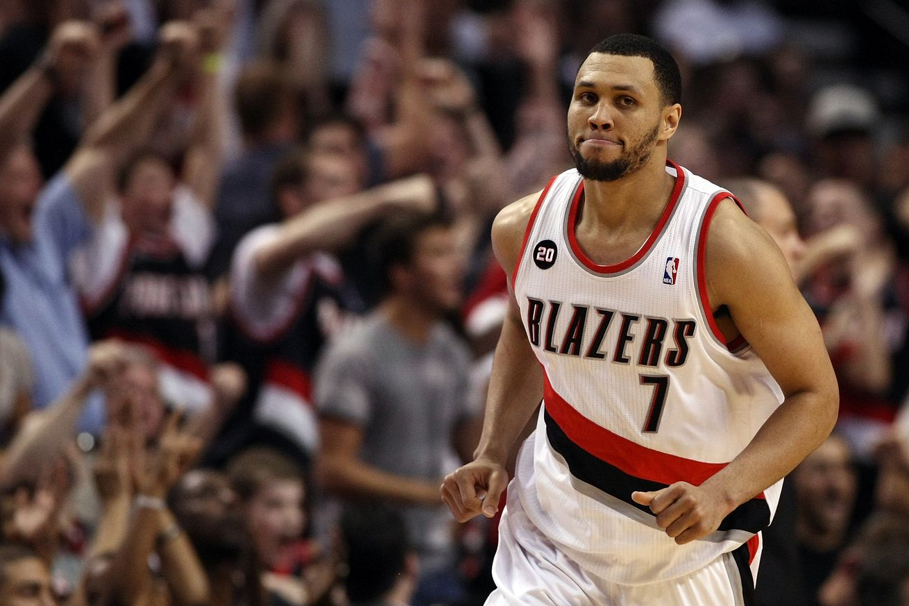 Brandon Roy, Rasheed Wallace To Participate in New ...