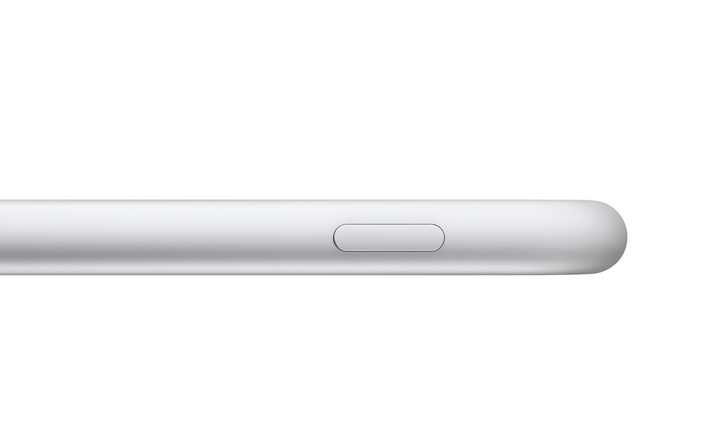 Thinner than an iPad mini