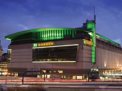 What To Eat At Td Garden Home Of Celtics And Bruins