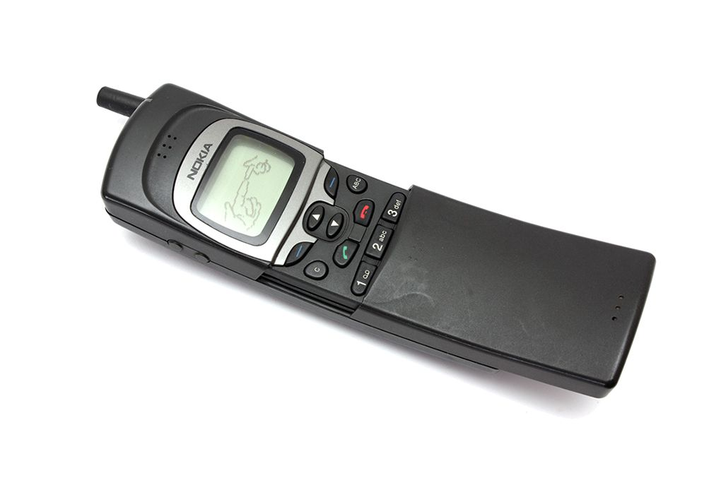essay of mobile phone