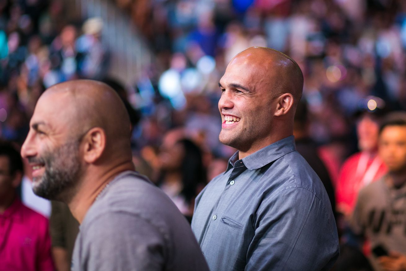 UFC 201 payouts and salaries: Robbie Lawler banks $500k in loss to Tyron Woodley