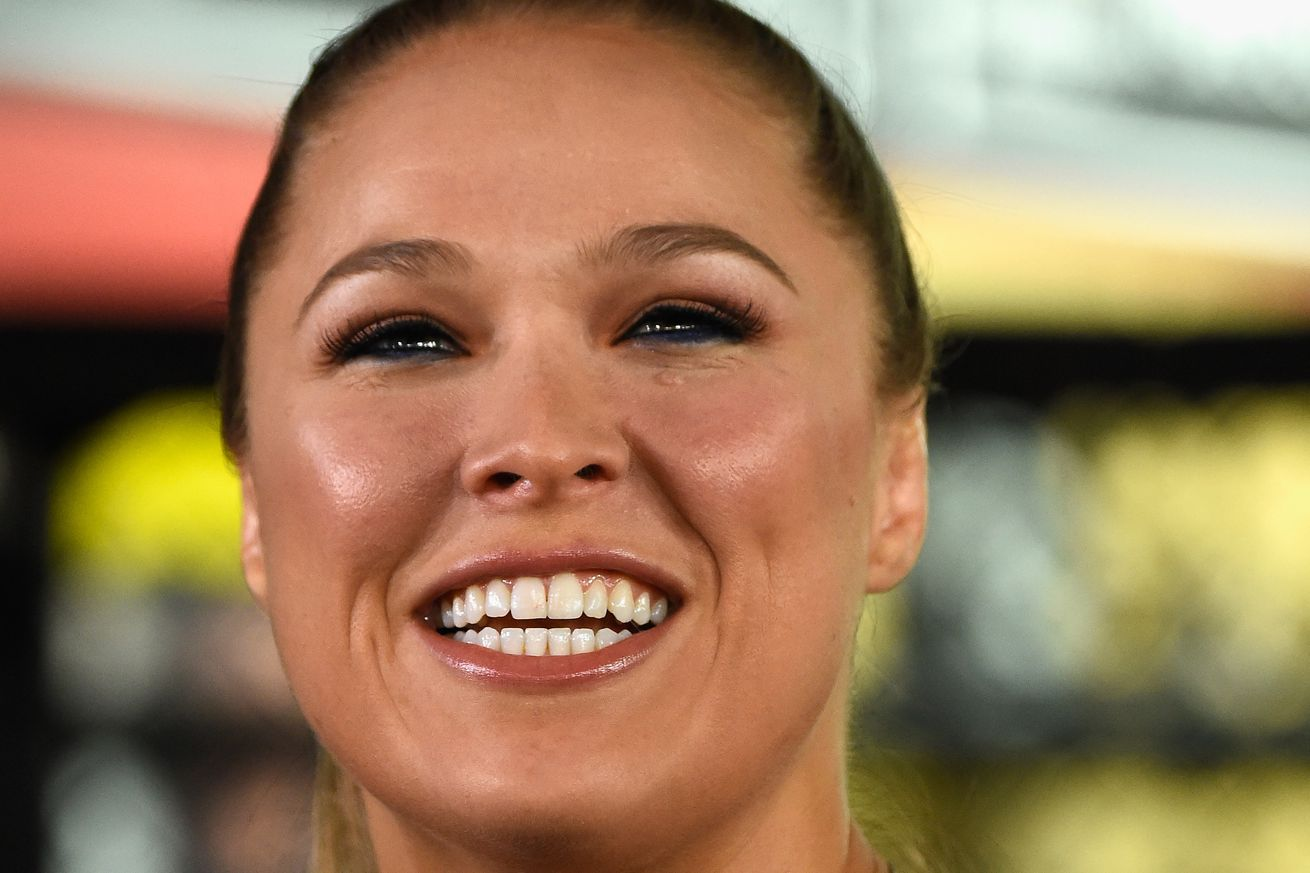 community news, Miesha Tate: Ronda Rousey more worried about having babies with Travis Browne than making UFC comeback