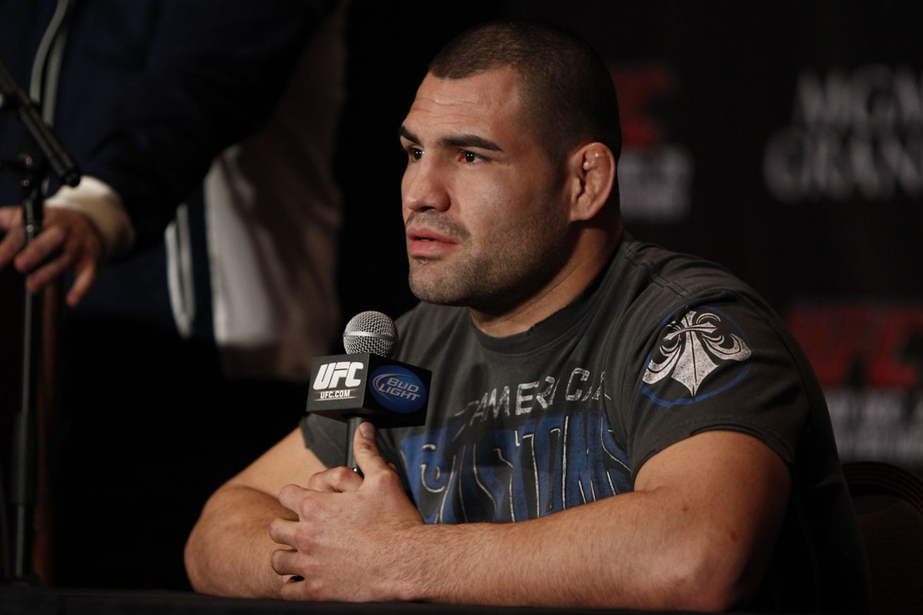 community news, Cain Velasquez undergoes successful surgery, eyes summer return