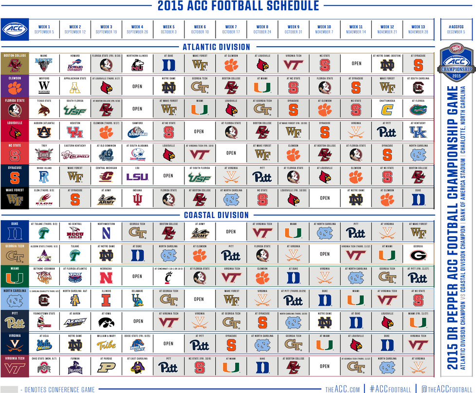 ncaa football svores 2015 college football schedule