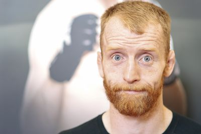 Paddy Holohan sees an opportunity to leapfrog contenders in the UFC flyweight division