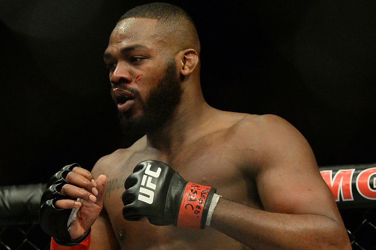 Former UFC champ Jon Jones admits he 'was a drug addict ...