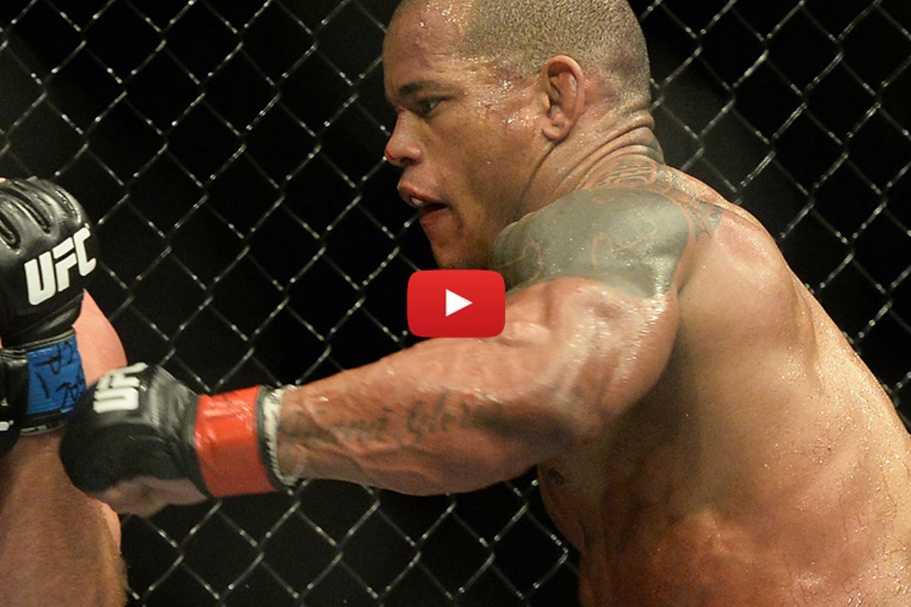 community news, Hector Lombard vs Neil Magny full fight video preview for UFC Fight Night 85 co main event