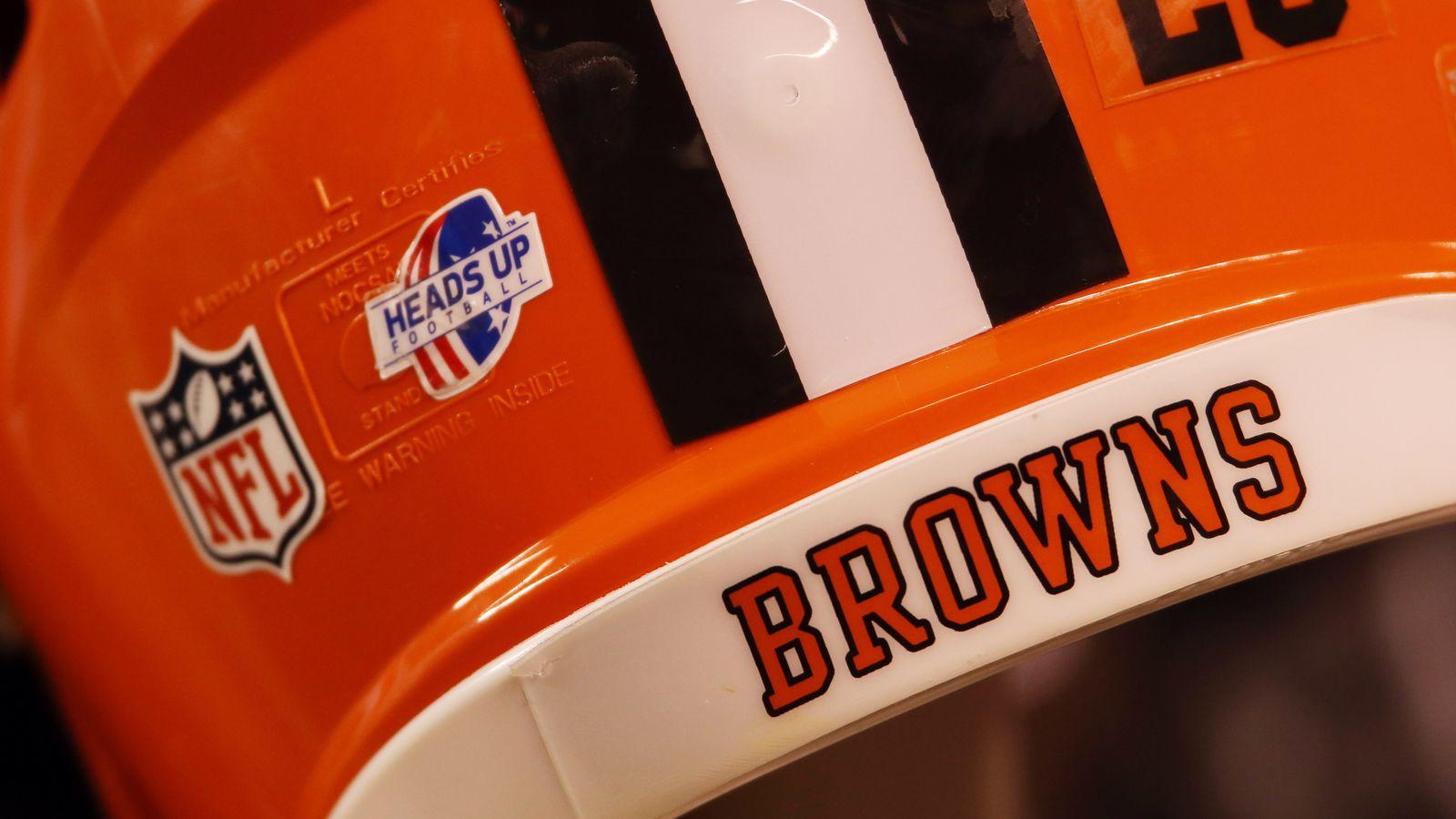 Browns Reviving Historic Logo