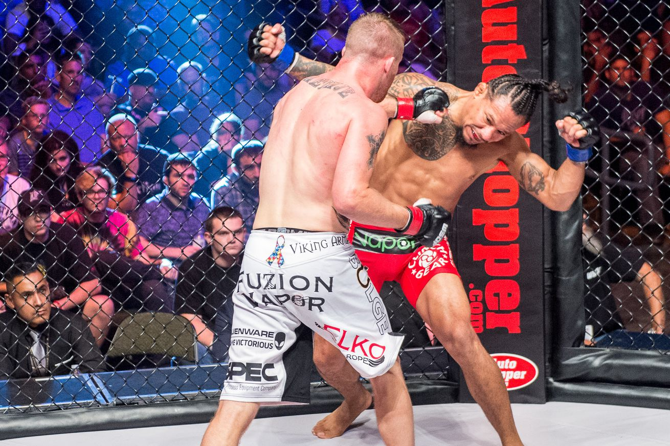 community news, WSOF 29 predictions, preview for Gaethje vs Foster NBC Sports televised main card