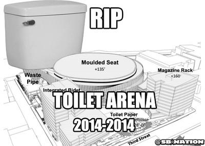 rip toilet