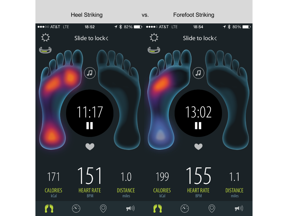 The smartest socks ever: hacking my running with Sensoria ...