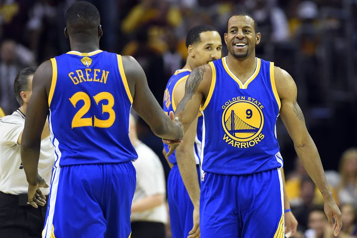 Warriors vs. Cavaliers results, 2015 NBA Finals: 3 things ...
