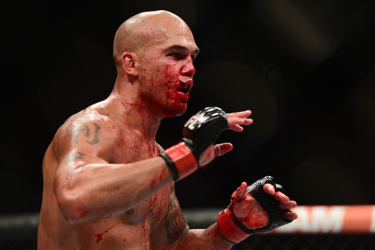 community news, UFC 201: Robbie Lawler, Fighter to Watch tonight in Atlanta