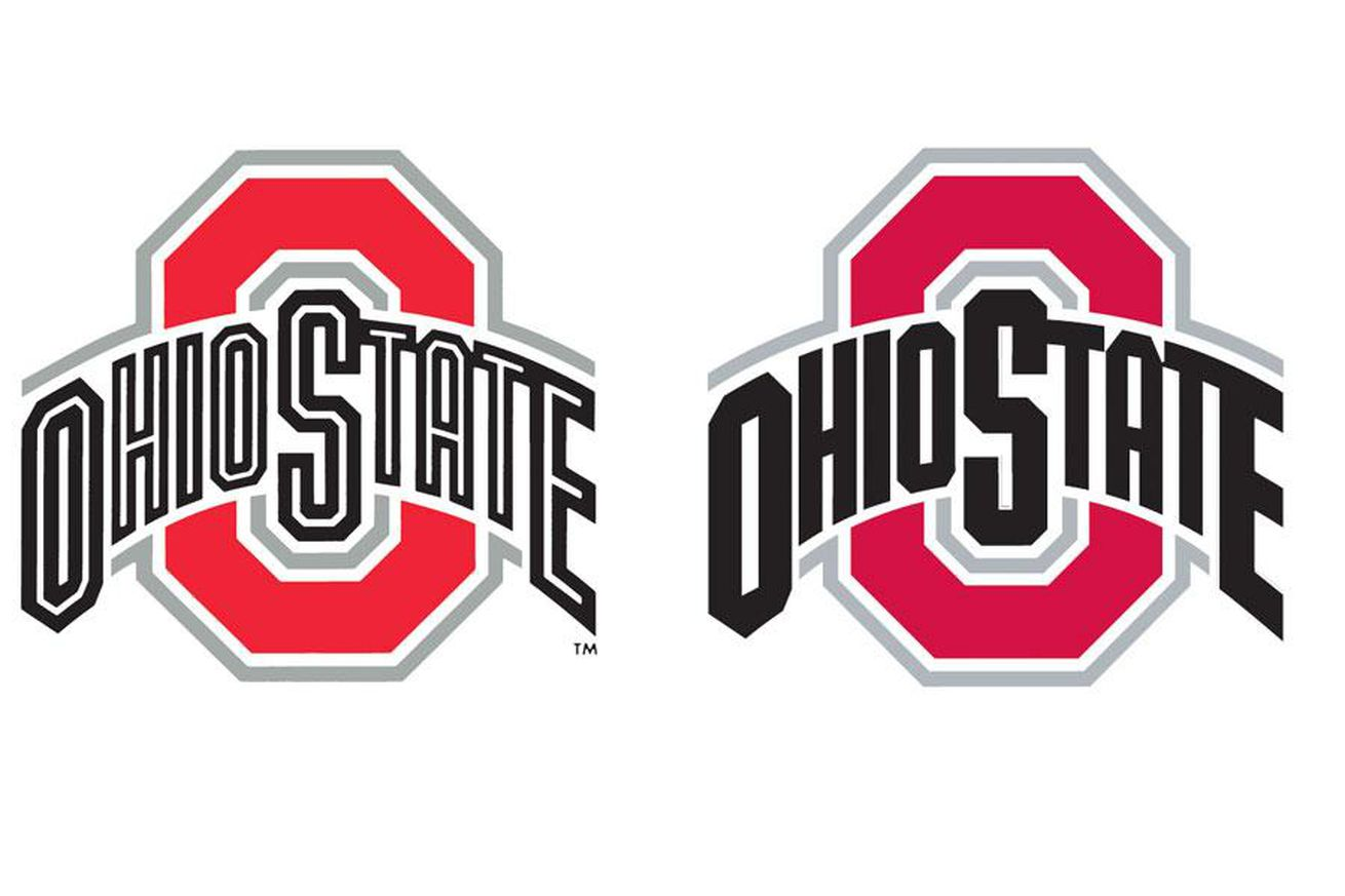New Ohio State logos cost school $45,000 - Land-Grant Holy ...