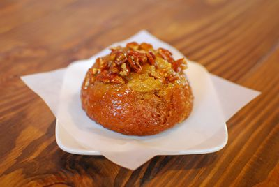 Sycamore Kitchen Babka