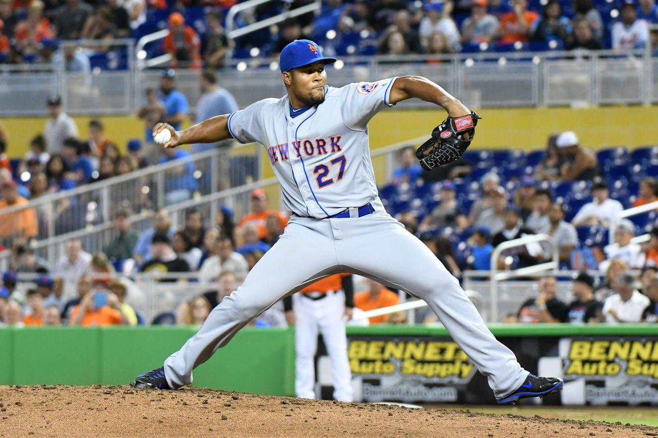 Mets trade options