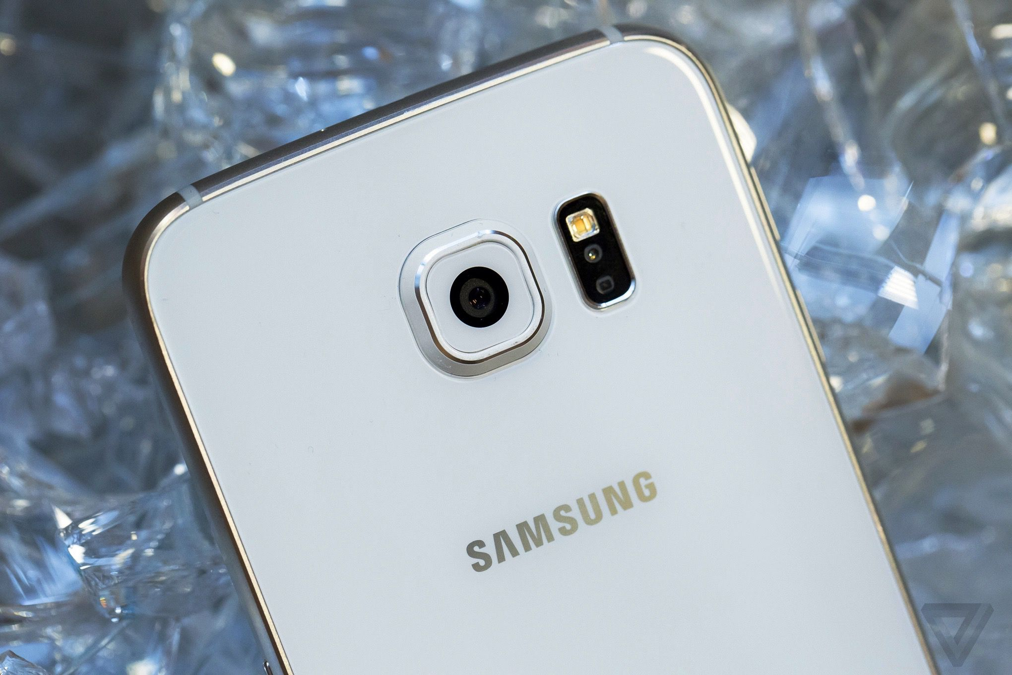 Galaxy S6 review images