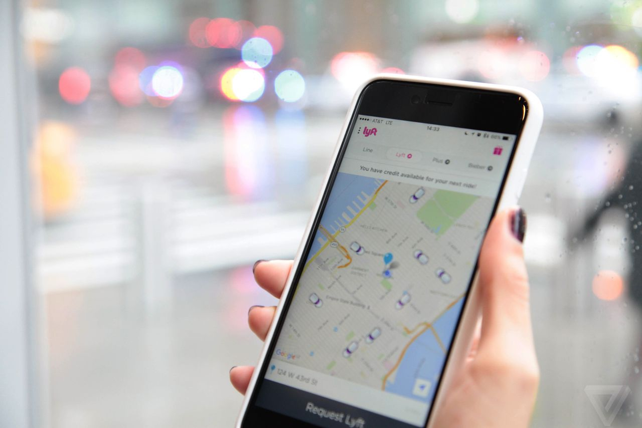 Ability to Add Extra Stops During Lyft Ride Coming Soon