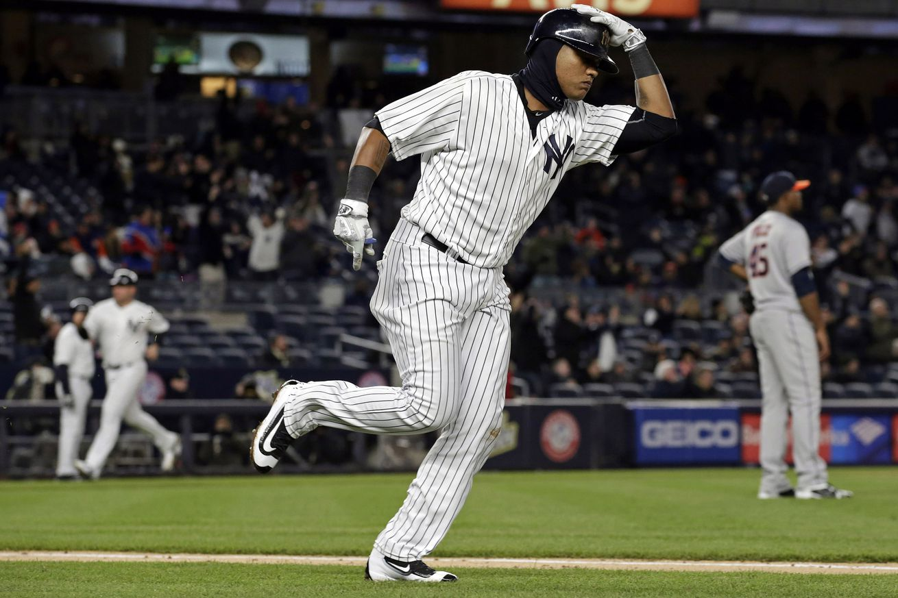 Yankees decline to file protest with Major League Baseball over disputed call