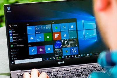 Windows 10 header better